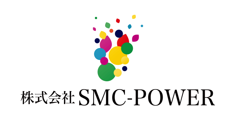 SMC-POWERのロゴ